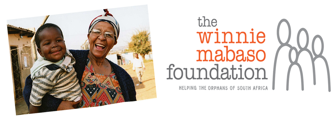 Click here to go to the Winnie Mabaso Foundation website