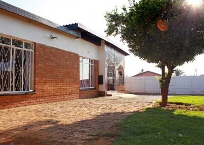Ilamula House